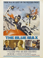 The Blue Max 1966 movie poster3 07092021.jpg