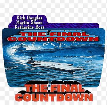 The Final Countdown (1980) PG
