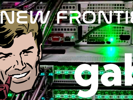 Join Gab CEO Andrew Torba