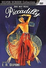 Piccadilly 1929 movie poster5 05302020.j