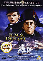 damn the defiant (1963) movie poster1 05