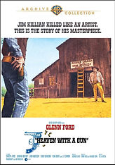 Heaven with a Gun (1969) MOVIE POSTER2 0