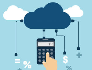 Cloud Accounting Bookkeeping