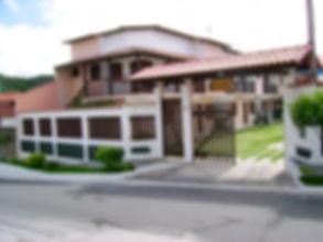 Residencial Chalés do Sol. Aluguel de Temporada em Cabo Frio.