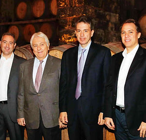 Chateau Musar Wines - Libanon