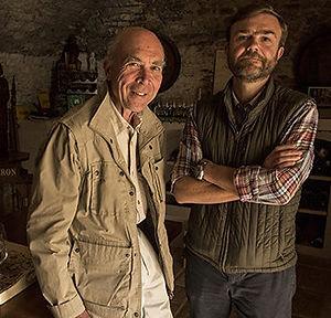 Domaine de Villaine - Burgogne Wines