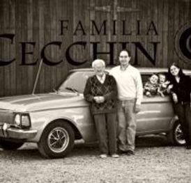 Familia Cecchin Wines Argentina