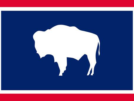 Why Wyoming?