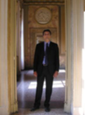 Avvocato Alessandro Pennazzi Casalecchio