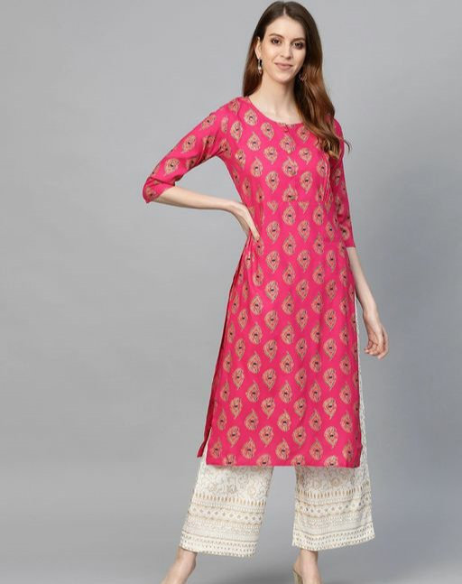Jivika Atrractive Kurta Set