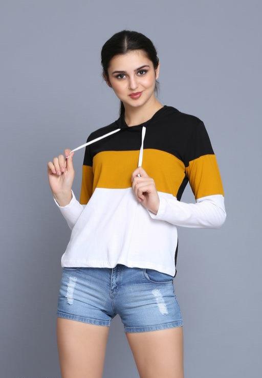 Charvi alluring T-shirts