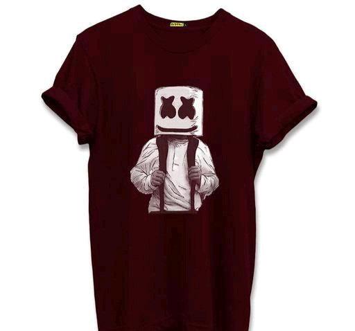 Attractive Mello men's T-shirt