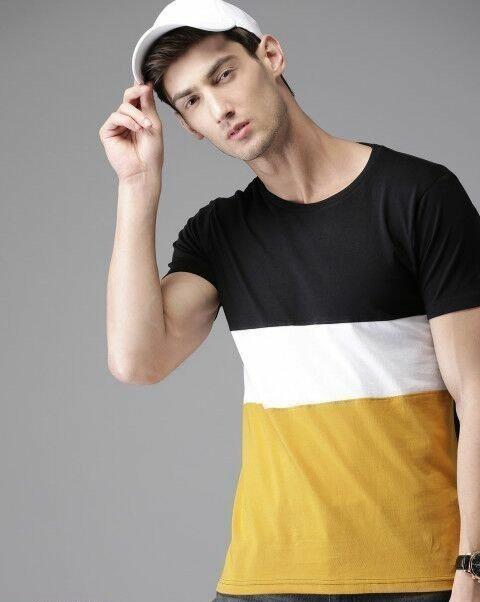 Casual Men T-shirts