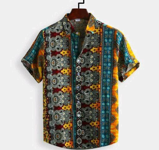 Bindani studio men designer cotton shirt