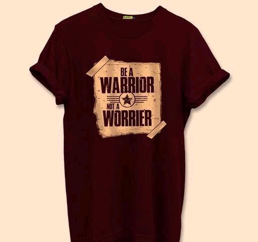 Myra text design men's t-shirts