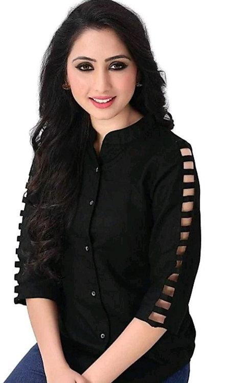 Hiba gorgeous rayon top