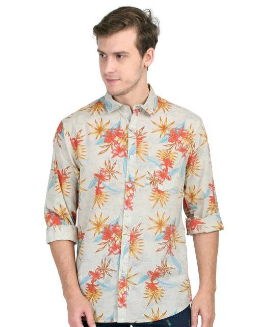 Comfy men's shirts