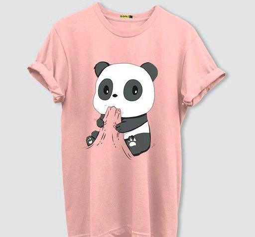 Attractive men's T-shirt