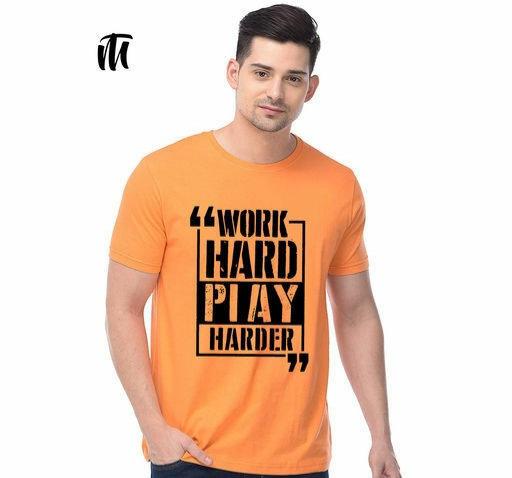 Never Lose Men's Regular T-shirt