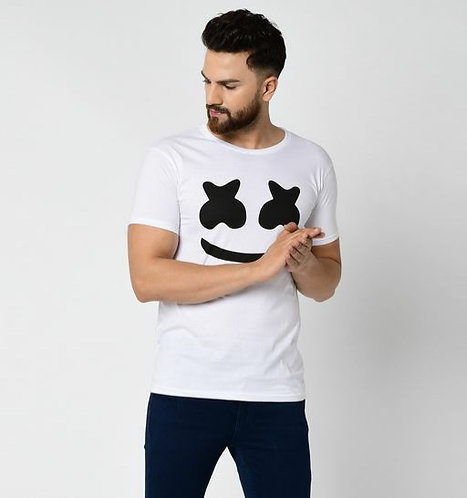 Attractive Men's Mello T-shirt