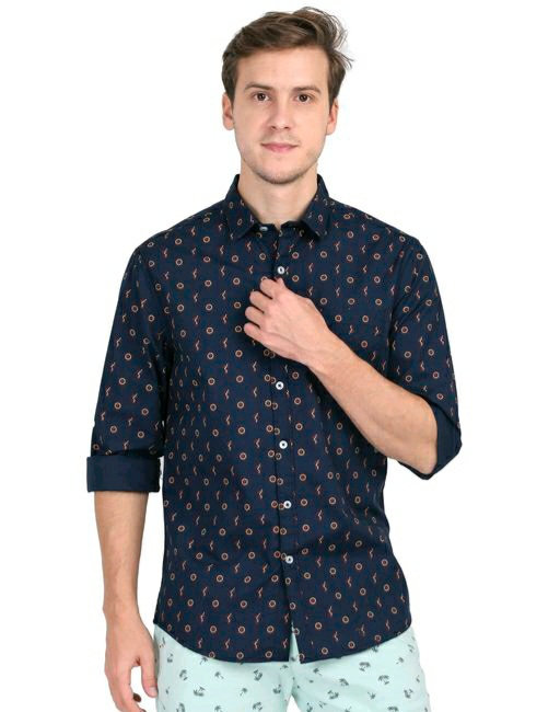 Comfy men's shirts