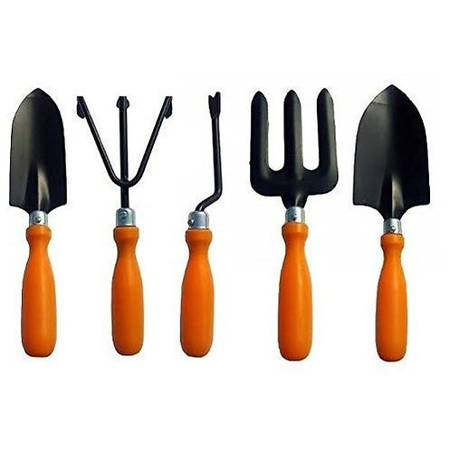 Tools Set of 5