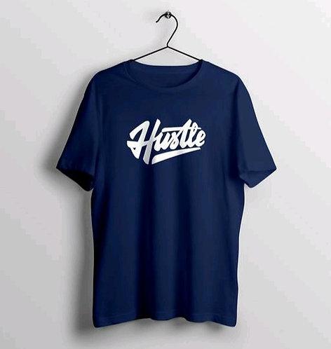Trendy Men's Cotton T-shirt