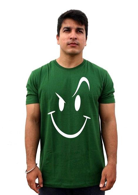 Premium Cotton Roundneck T-shirt