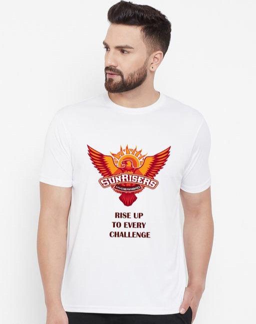 Wesquare Roundneck Half sleeve SRH Printed T-shirts