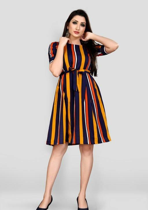 Nia Attractive Dress