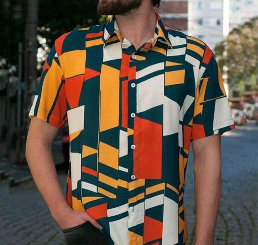Bindani studio design premium cotton shirt