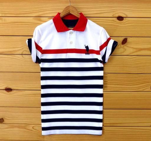 Comfy Polo T-shirt