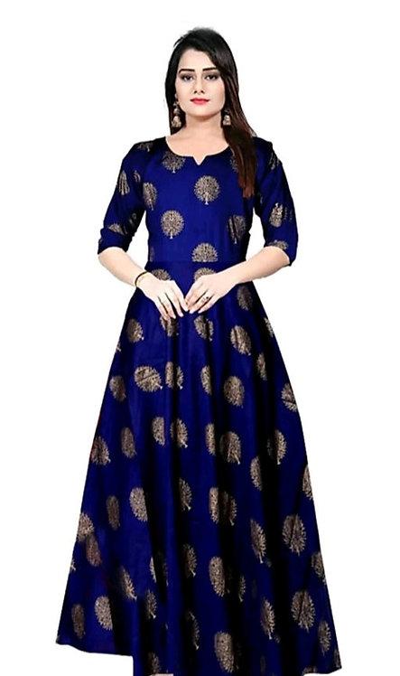 Trendy Women Stylish Gowns