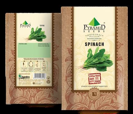 Spinach Seeds (Stem Lettuce)