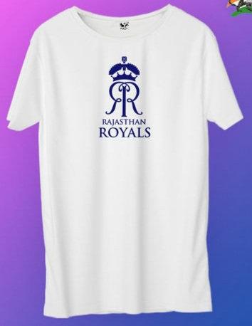 Premium Printed RR T-shirt