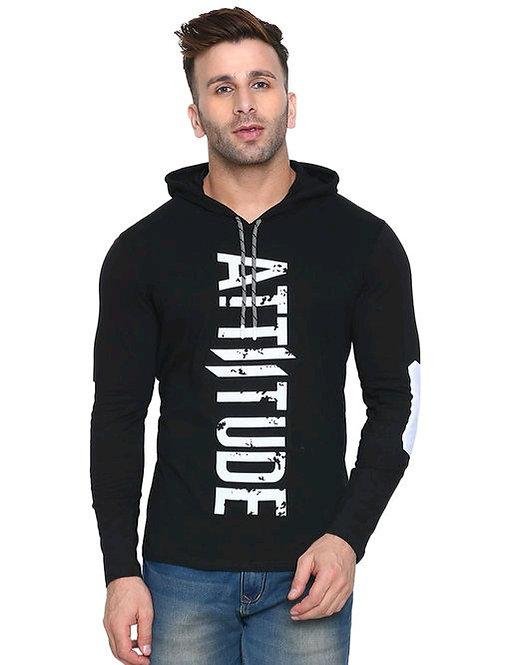 Trendy Men's T-shirt
