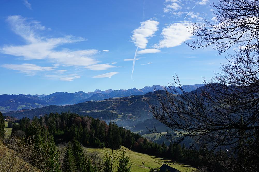 ferienhof-schneider-gunzesried-allgäu-bergwandern