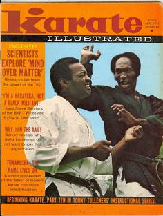 Budo | Martail Arts | Taekwondo | Karate-Do | Kung Fu  | Black RYU | Grandmasster Jerry Bell | The Popularity Of Martial Arts