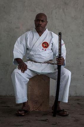 Budo | Jerry Bell Martail Arts | Taekwondo | Karate | Kung Fu | Jujutsu | Black RYU