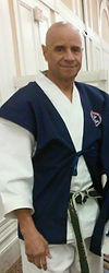 Budo | Martail Arts | Taekwondo | Karate-Do | Kung Fu  | Black RYU | Grandmasster Jerry Bell | Black RYU Federation