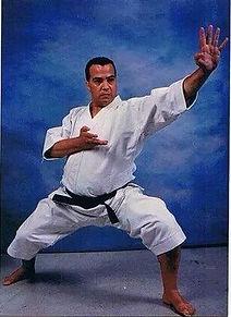 Budo | Martail Arts | Taekwondo | Karate-Do | Kung Fu  | Black RYU | Grandmasster Jerry Bell | Kata