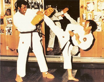 Budo | Martail Arts | Taekwondo | Karate-Do | Kung Fu  | Black RYU | Grandmasster Jerry Bell | Muhammad Ali |Greatest Boxer of all time