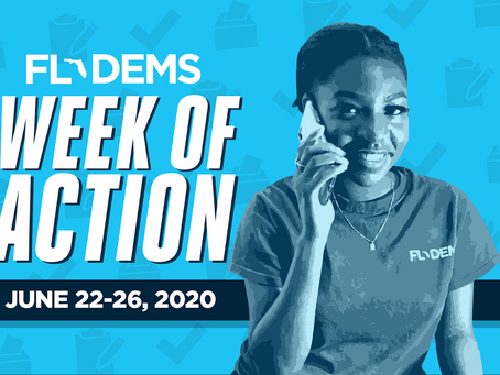 Join Us June 22-26 for a Week of Action