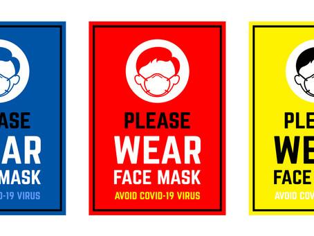 Wear a Darn Mask.