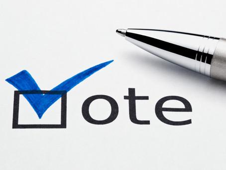 Constitutional Amendment Recommendations