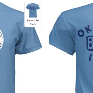 Get A T-Shirt!!!