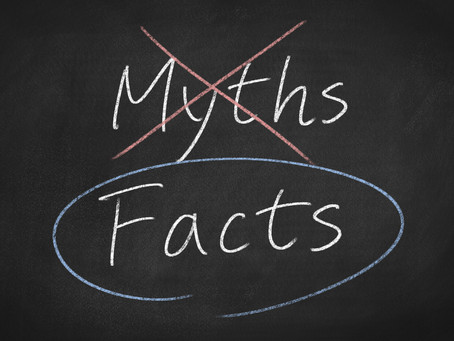 Vote-by-Mail Myths and FACTS