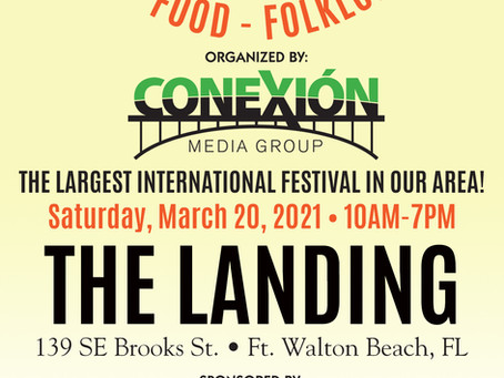 Come See Us This Saturday!