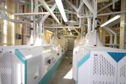 B Mill Rollerfloor 2006