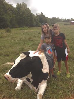 Farm Santuary, Watkins Glen NY